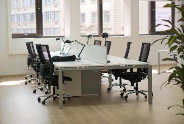 Beneficios del coworking vs trabajar en casa