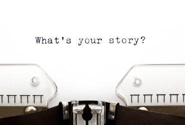 Storytelling, el arte de contar historias.